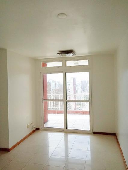Apartamento 2 Quartos, A Poucos Metros Do Parque Do Cocó