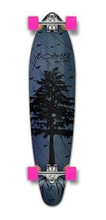 En La Pines Longboard Monopatin Disponible En Todos Los Ta