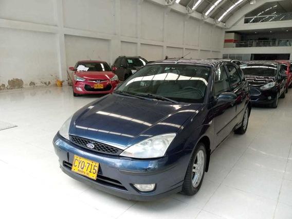 Ford Focus Clx 2.0