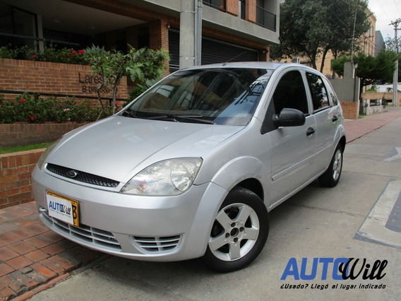 Ford Fiesta Supercharger 1000cc Mt Aa