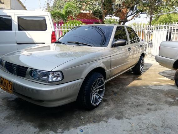 Nissan Sentra Nissan Sentra B13