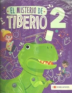 Misterio De Tiberio 2 - Edelvives