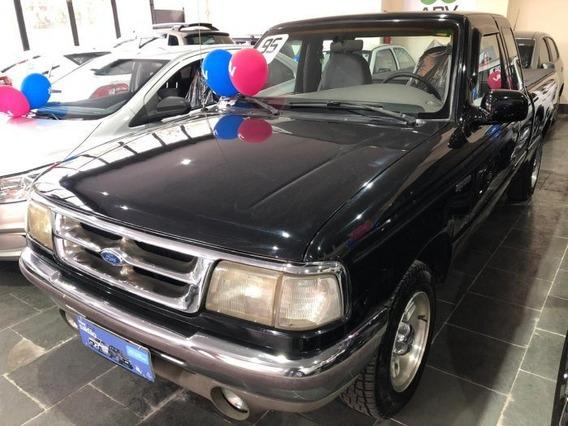 Ranger 4.0 Stx 4x2 Ce V6 12v Gasolina 2p Manual