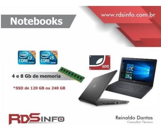 Venda E Locação: Notebook Hp Probook 640 - I5 8gb 240gb Ssd