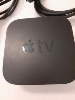 Apple Tv 4k 32 GbUsado En Perfecto Estado