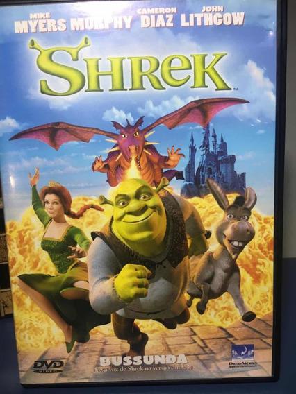 Shrek - Filme - Rf 13