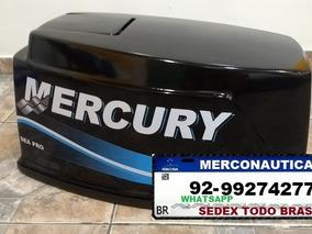 Capo Mercury Sea Pro 25 Hp Novo Zero