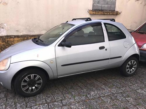 Ford Ka 2006 1.0 Gl 3p