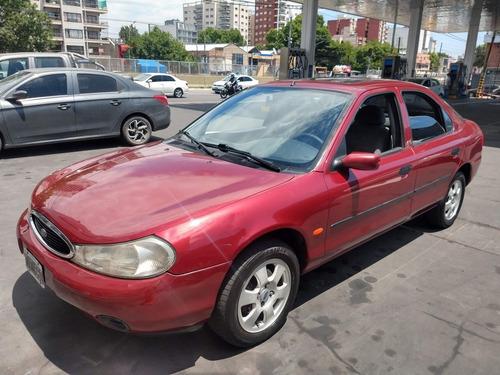 Ford Mondeo 1998 1.8 16v Clx