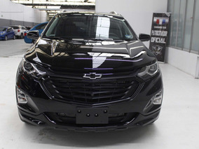 Chevrolet Equinox 1.5 Premier Plus At 2018 Accesorizada