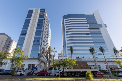 Sala Comercial Para Venda, Bela Vista, Porto Alegre - Sa1596. - Sa1596-inc