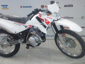 Jianshe 125cc 2017 0km - W Motos San Miguel