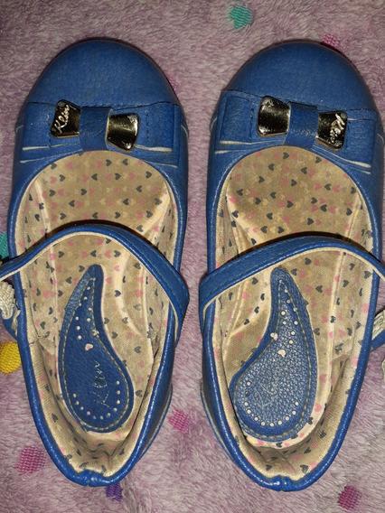 Zapatos De Niña Marca Klim