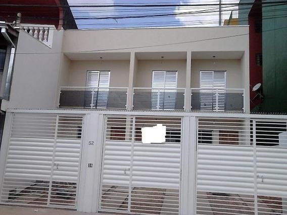 Casa Residencial À Venda, Parque Alexandre, Cotia. - Ca3125
