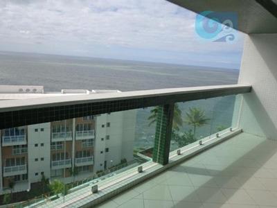 Apartamento À Venda, Praia Da Enseada - Guarujá - Ap2073