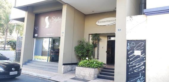 Sala Para Alugar, 35 M² Por R$ 1.115/mês - Centro - Guarulhos/sp - Sa0190