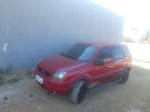 Ford Ecosport 2006 1.6 Xl Flex 5p