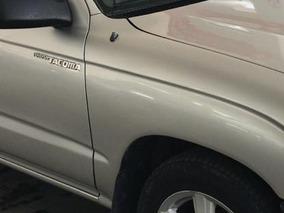 Toyota Tacoma Americana
