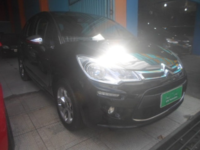 Citroën C3 1.6 Vti 16v Exclusive Flex 5p