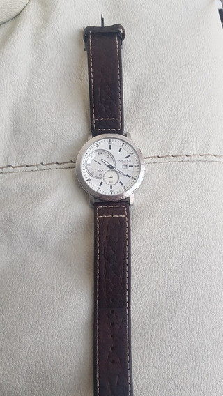 Reloj Náutica 50m