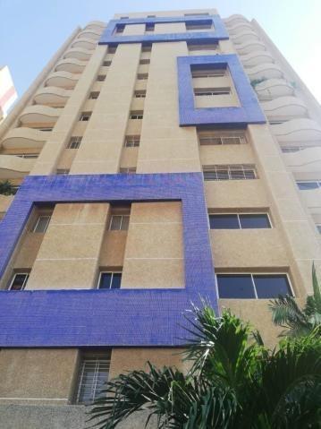 Apartamentos En Alquiler Tierra Negra 20-11217 Andrea Rubio