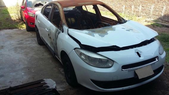 Dado De Baja Renault Fluence Motor K4m