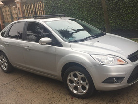 Ford Focus Ii Exe Ghia 2.0 At
