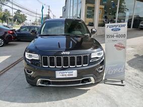 Jeep Cherokee 3.2 Limited 4x4 V6 24v Gasolina 4p Automatico