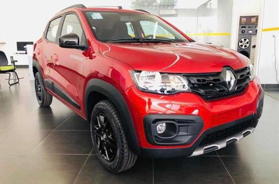 Renault Kwid 1.0 Outsider 12v Sce 5p 2020