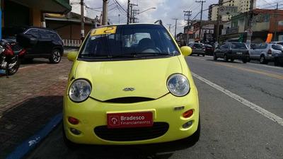 Chery Chery 2012 Qq 1.1 16v 5p - Esquina Automoveis