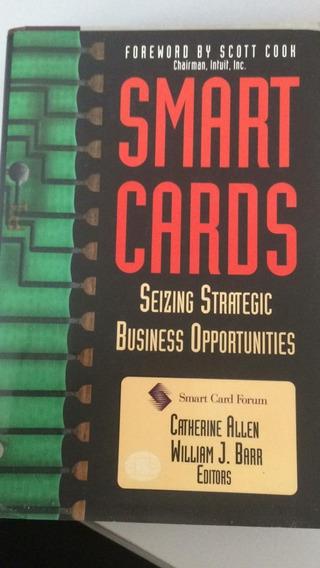 Livro: Smart Cards