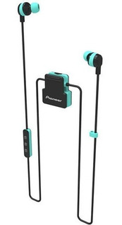 Audifono Bluetooth Deportivo Se-cl5bt Pioneer - Audiomobile