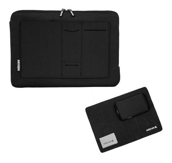 Capa Case P/ Notebook E Gamer 17 Polegadas (grande) + Kit