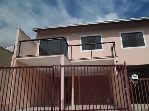 Casa Com 4 Dormitórios À Venda, 140 M² Por R$ 320.000,00 - Monte Verde - Poços De Caldas/mg - Ca0760