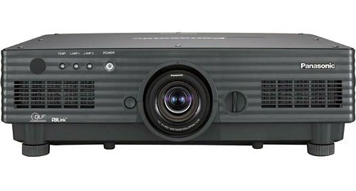 Projetor Panasonic Pt-dw5100