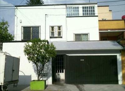 Casa A La Venta En Iztacalco, Ciudad De México