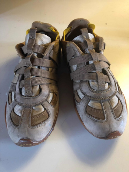 Zapatillas Hombre diésel 43 Importadas