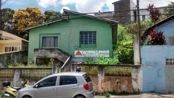 Terreno À Venda, 303 M² Por R$ 430.000,00 - Jaguaré - São Paulo/sp - Te0183