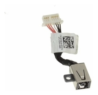 Jack Power Dell Inspiron 13 (7347 / 7348 / 7352 )  P/n Jdx1r