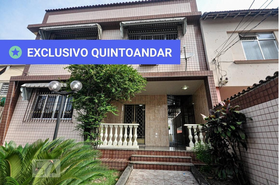 Casa Com 4 Dormitórios E 4 Garagens - Id: 892984774 - 284774