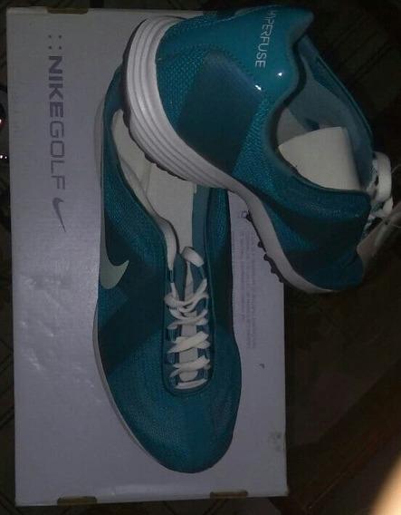 Zapatos Deportivos Damas - Nike Golf Originales
