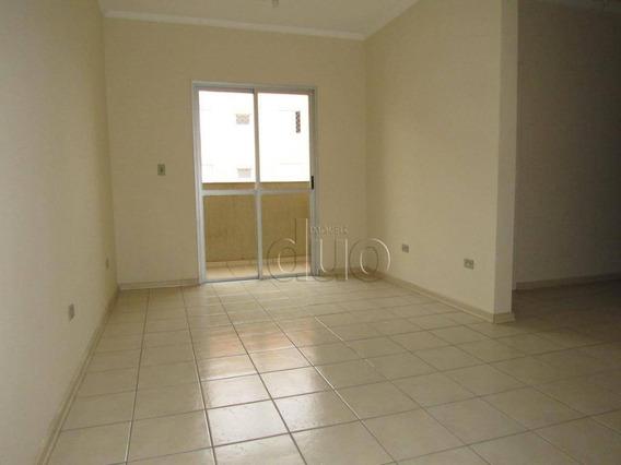 Apartamento Com 2 Dormitórios À Venda, 74 M² Por R$ 250.000,00 - Nova América - Piracicaba/sp - Ap3339
