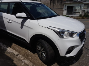 Hyundai Creta 1.6 Pulse Flex Aut. 5p 2018