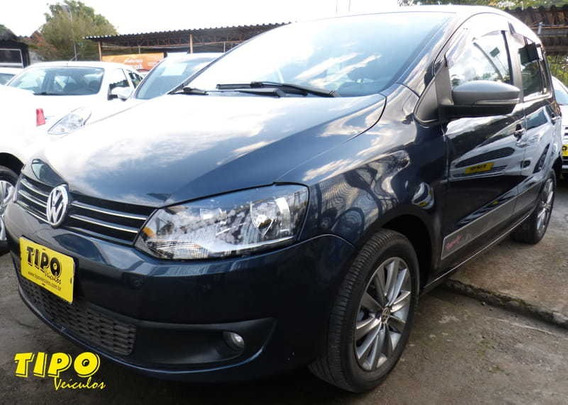 Volkswagen Fox 1.6 Mi Rock In Rio 8v Flex