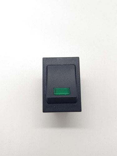 Imagem 1 de 4 de Botão Ciclo Verde Lavadora De Louças - 4b12-2/22-2/fe30/c44a