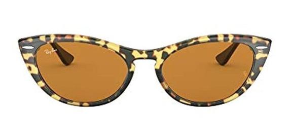 Ray-ban Rb4314n Nina Gafas De Sol Para Mujer