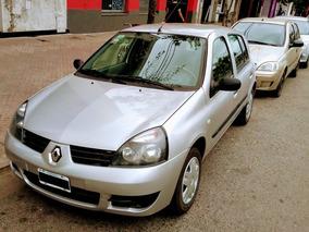 Renault Clio 1.2 Authentique Pack I 75cv