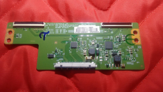 Placa T-com Aoc Le43d1452 - Lg 42ly340h - 6870c-0532a