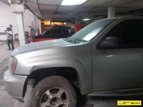 Chevrolet  Trailblazer  Automatica
