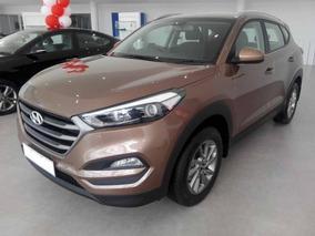 Hyundai Tucson Premium Automatica